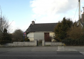 Athlone, Co. Westmeath., ,Residential Site,Sold,1009
