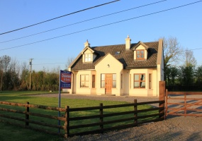 Ballymahon, Co. Longford., 3 Bedrooms Bedrooms, ,2 BathroomsBathrooms,Bungalow (incl. dormer),For Sale,1012