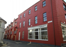 Athlone, Co. Westmeath., 2 Bedrooms Bedrooms, ,2 BathroomsBathrooms,Apartment,Sold,1001
