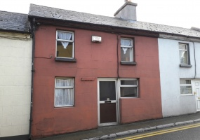 Athlone, Co. Westmeath., 2 Bedrooms Bedrooms, ,1 BathroomBathrooms,Townhouse,Sale Agreed,1016