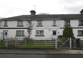 Athlone, Co. Westmeath., 2 Bedrooms Bedrooms, ,1 BathroomBathrooms,Townhouse,Sold,1017