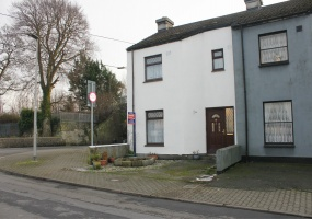 Athlone, Co. Westmeath., ,Terraced,Sold,1019