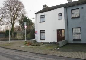 Athlone, Co. Westmeath., ,Terraced,Sold,1019