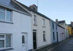 Athlone, Co. Westmeath., 3 Bedrooms Bedrooms, ,1 BathroomBathrooms,Townhouse,Sold,1020