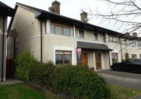 Athlone, Co. Westmeath., 3 Bedrooms Bedrooms, ,3 BathroomsBathrooms,Semi-detached,Sale Agreed,1022