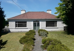 Athlone, Co. Westmeath., 3 Bedrooms Bedrooms, ,1 BathroomBathrooms,Bungalow (incl. dormer),Sold,1002