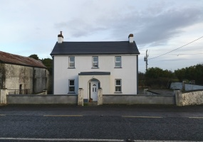 Athlone, Co. Roscommon., 2 Bedrooms Bedrooms, ,2 BathroomsBathrooms,Detached,Sale Agreed,1024