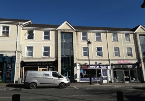 Athlone, Co. Westmeath., 2 Bedrooms Bedrooms, ,1 BathroomBathrooms,Apartment,For Sale,1027