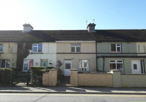 Athlone, Co. Westmeath., 3 Bedrooms Bedrooms, ,1 BathroomBathrooms,Terraced,Sale Agreed,1028