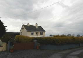 Athlone, Co. Roscommon., ,Residential Farm,Sale Agreed,1030