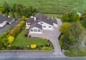 Athlone, Co. Westmeath., 4 Bedrooms Bedrooms, ,4 BathroomsBathrooms,Detached,For Sale,1038