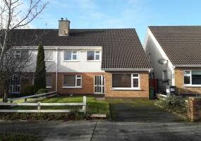 Athlone, Co. Westmeath., 4 Bedrooms Bedrooms, ,2 BathroomsBathrooms,Semi-detached,For Sale,1043