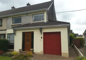 Athlone, Co. Westmeath., 4 Bedrooms Bedrooms, ,2 BathroomsBathrooms,Semi-detached,For Sale,1047