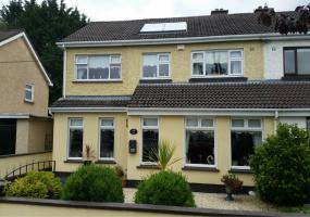 Athlone, Co. Westmeath., 4 Bedrooms Bedrooms, ,3 BathroomsBathrooms,Semi-detached,For Sale,1048
