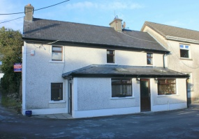 Athlone, Co. Westmeath., 3 Bedrooms Bedrooms, ,1 BathroomBathrooms,Townhouse,Sold,1005